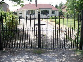 Fencing - Sutton-in-ashfield - Slab World - Fencing