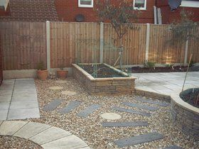 Fencing products - Sutton-in-ashfield - Slab World - Paving slabs