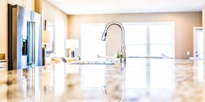 What\'s Trending in Kitchen Faucets
