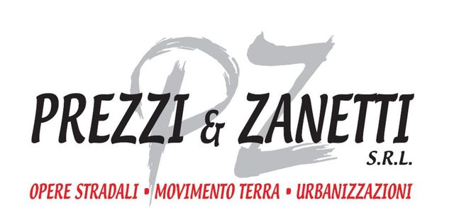 Prezzi & Zanetti srl - Logo