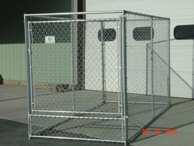 Expertly designed custom gates and fencework in Palmer, AK