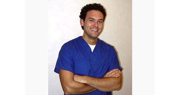 Dott. Enrico Prete