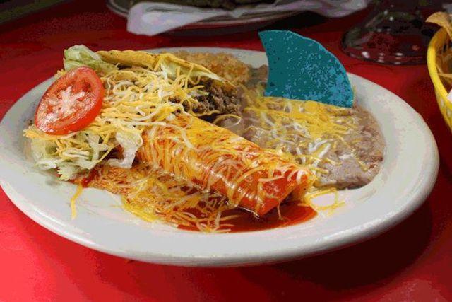 Lunch Specials Abilene, TX