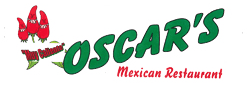 Oscar's Mexican Restaurant Logo