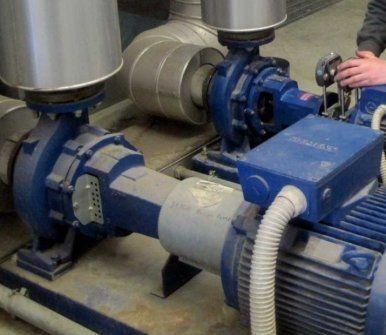 irrigazione, decantazione acque, depurazione acque
