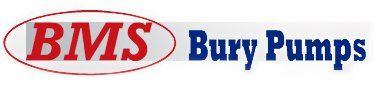 BMS Bury Pumps logo