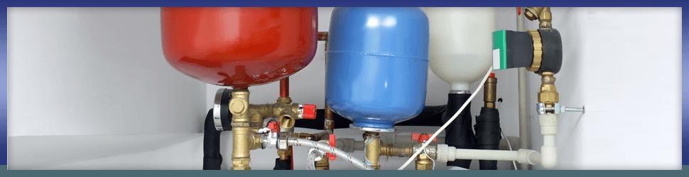 Industrial fluid system maintenance