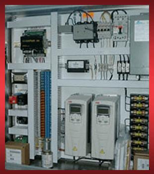 fluid management system design
