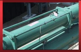 Fluid management system electricals