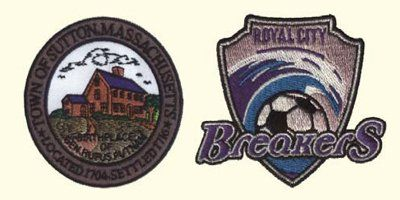 ROYAL CITY BREAKERS logo