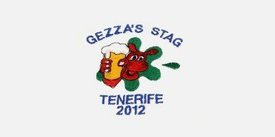 GEZZA'S STAG