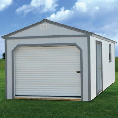 painted portable garages in arkansas