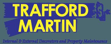 Trafford Martin Decorator logo