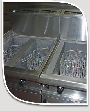 If you need appliances for yoru commercial kitchen in Bournemouth call C J Commercial Catering Equipment