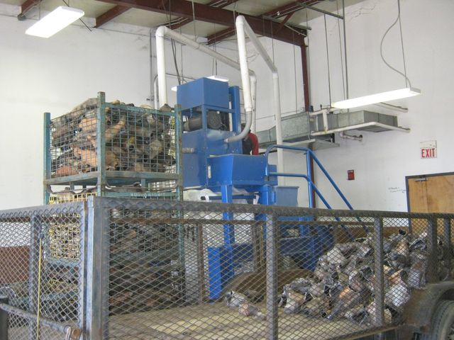 Biloxi Auto Recycling >> Recycling Truck and Machinery Parts| Mobile, AL | Auto ...