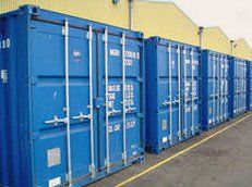 Newbury Container Storage provides you with & Newbury Container Storage | Berkshire | storage units