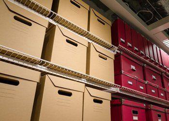 storage hire