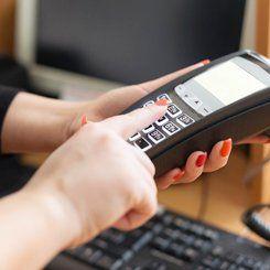 EPoS transactions