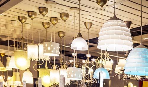 Lampadari E Plafoniere Tiffany : Pilotti illuminazione lampadari parma pr