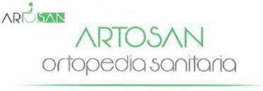 Artosan ortopedia sanitaria logo