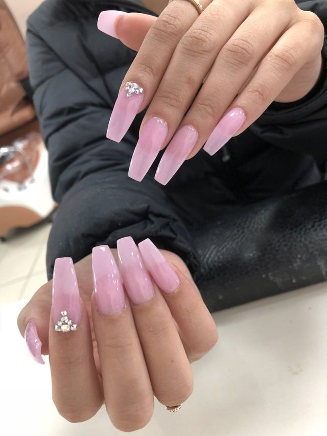 Nail Salon   Manicures and Pedicures   Oakleigh