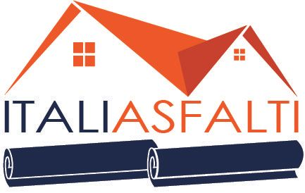 Italiasfalti - Logo