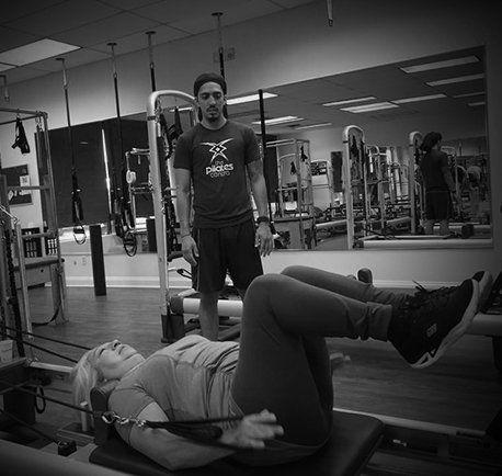Pilates Class Westport, CT