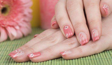nail care treatment