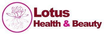 Lotus Health & Beauty logo