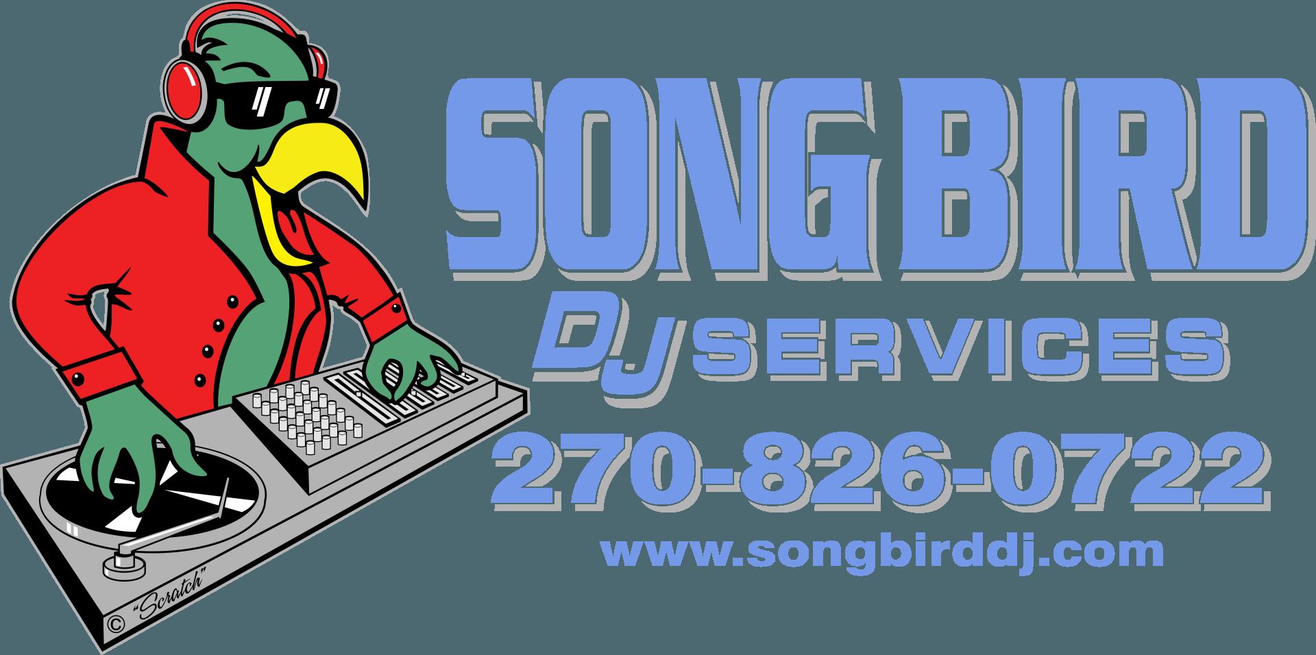 Wedding Ceremonies   Song Bird DJ