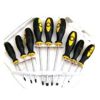 screwdrivers light metalwork
