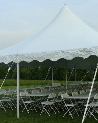 tent rentals in Amherst, NY