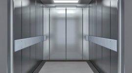 ascensore da ospedale