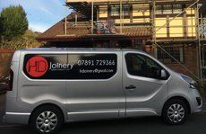 Joinery specialists in Bolton
