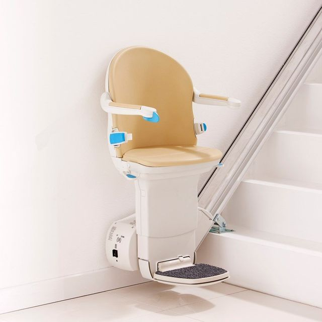 Stairlift installers