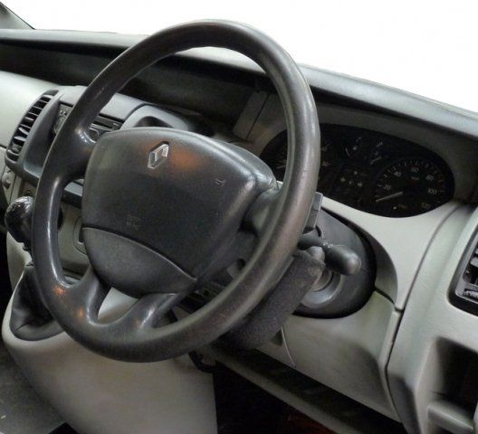 Affordable vehicle adaptations