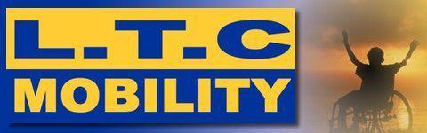 L T C Mobility logo