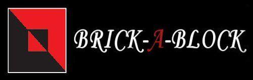 Brick-A-Block company logo