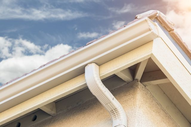 Gutters Bastrop Tx Capital Of Texas Roofing Amp Siding