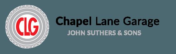 Chapel Lane Garage - Longton, Preston
