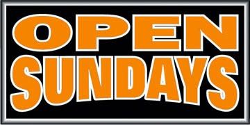 Pawn Shop Open Sundays