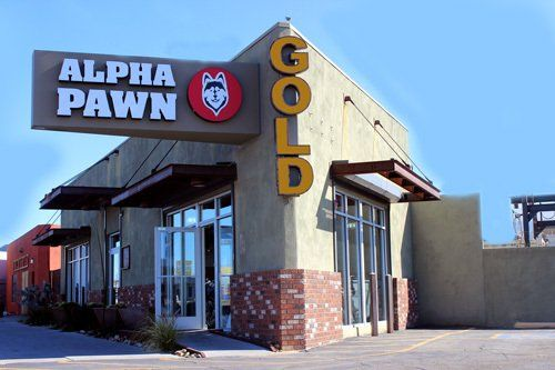 Phoenix Pawn Shop Alpha Pawn Brokers