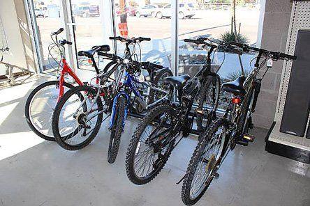 Used Bicycles Phoenix