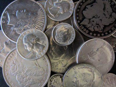Silver Coin Dealer Phoenix Alpha Pawn