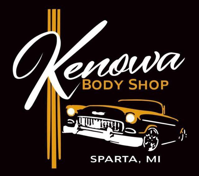 Kenowa Body Shop - Sparta, MI - Employment Opportunities