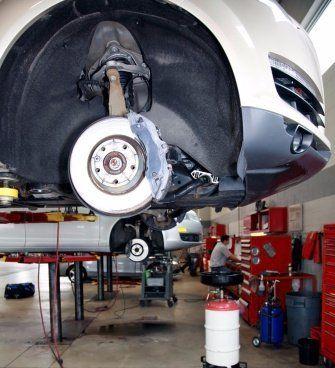 Truck Repair Service Gulf Breeze, FL