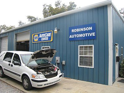 Car Repair Service Gulf Breeze, FL