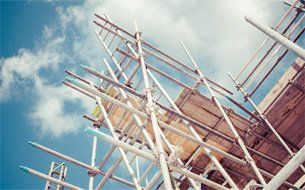 scaffolding for residential properties