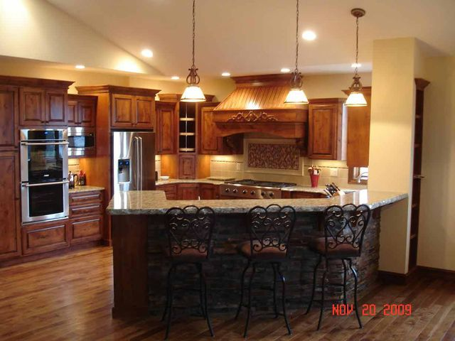 Wood Cabinets   Freeze Furniture & Manufacturing Inc ...