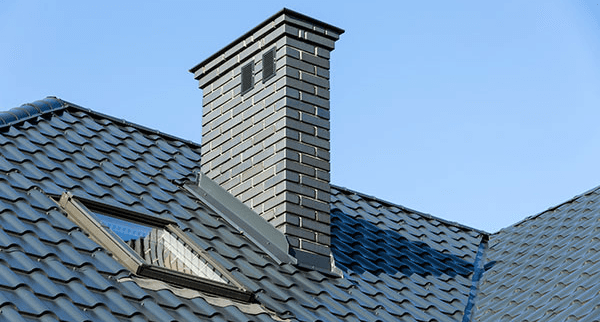 Roof and chimney solutions in St. Peters
